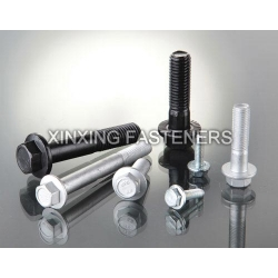 Hexagon Flange Bolts