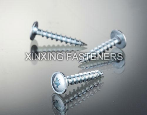 Modified Truss Head Tapping Screw