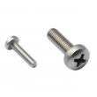 Small Pan Head Machine Screws